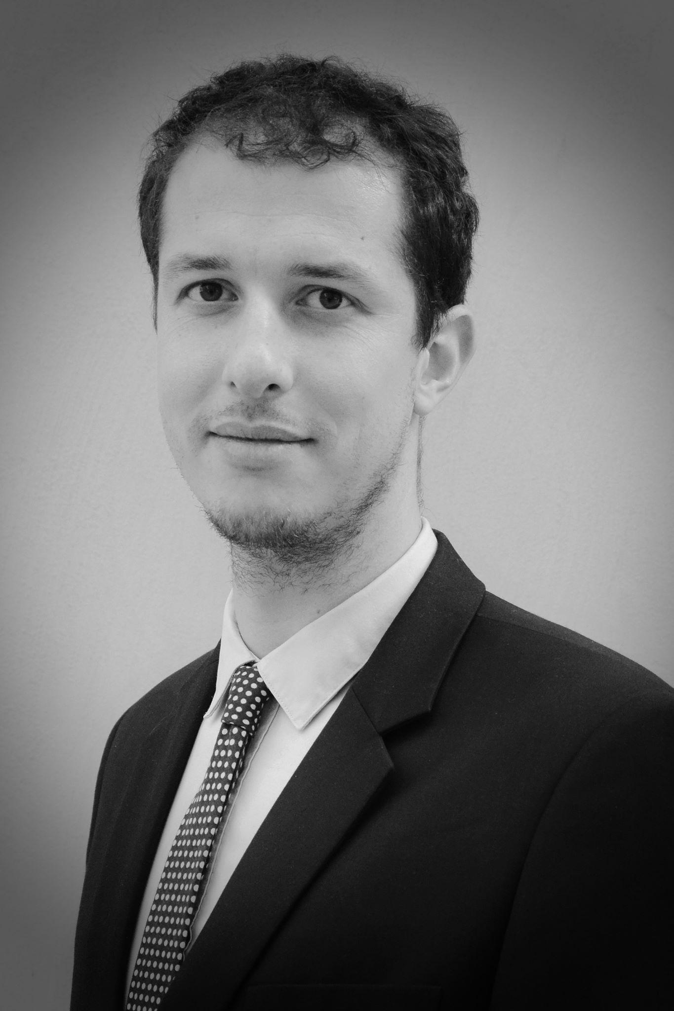 Mgr. Daniel Džmuráň, Associate