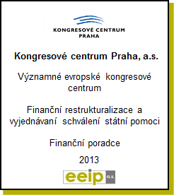 Kongresové centrum Praha (KCP)