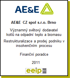 Austrian Energy & Environment (AE & E)