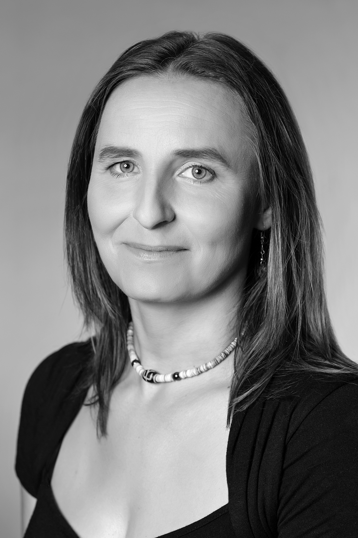 Ing. Kateřina Štefková, finanční ředitel