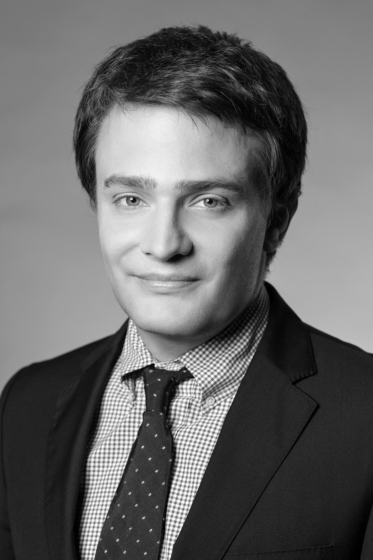 Mgr. Matěj Urban M.Sc., Associate
