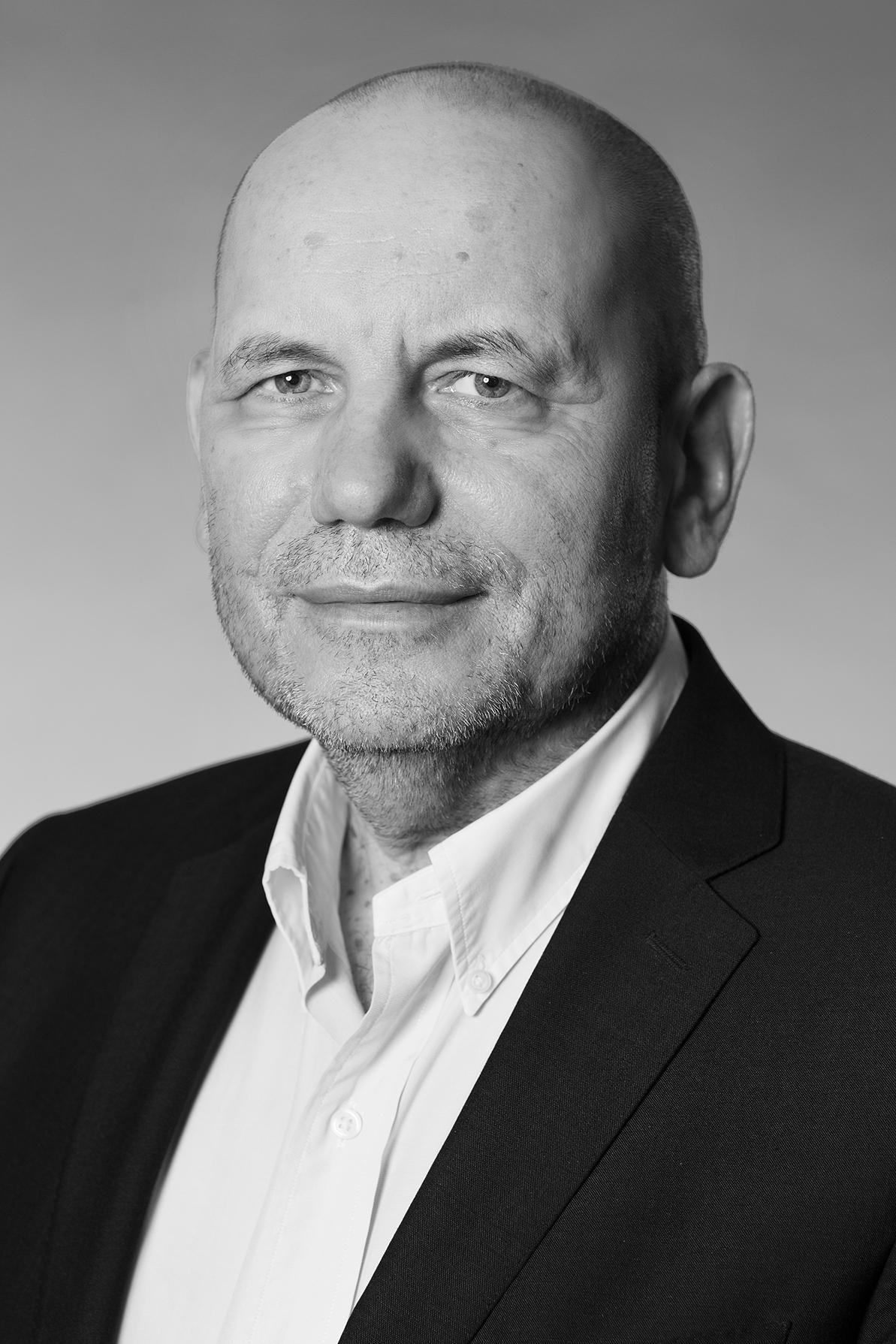 Prof. Ing. Michal Mejstřík CSc., ředitel a předseda